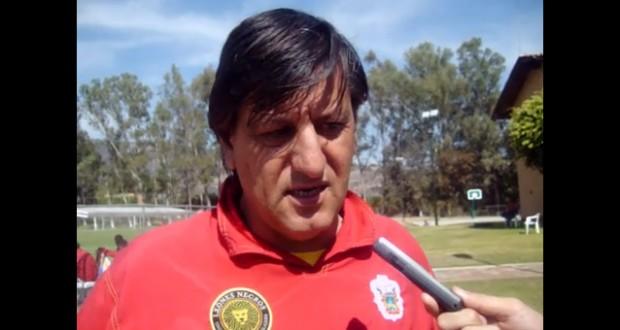 Prof. Rubens Valenzuela